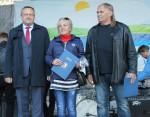 Uroczyste ogłoszenie wyników konursu Najpiekniejszy ogródek Wabrzeźna oraz wręcznie nagród - 6 października 2017 r. 18