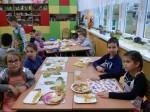Klasa II b SP 3 - Śniadanie daje moc (3)