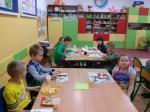 Klasa II b SP 3 - Śniadanie daje moc (5)