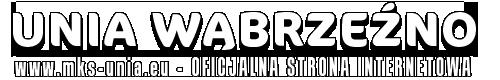 UNIA Wąbrzeźno - logo