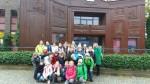 Uczniowie kl IV SP 3 w Teatrza Baj Pomorski (2)