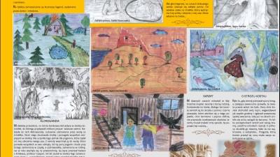 Zapraszamy na szlak Turystycznego Wąbrzeźna - Legendy to jeden z przystanków umieszczony na Podzamczu