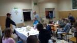 Kibice Miejskiego Klubu Sportowego Unia zorganizowali zbiórkę dla dzieci z Domu Dziecka w Lipnie (4)
