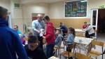 Kibice Miejskiego Klubu Sportowego Unia zorganizowali zbiórkę dla dzieci z Domu Dziecka w Lipnie.
