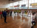 Zespół z SP 3 wygrał powitowe finały w holowej piłce noznej - 4.12.2017r (2)