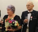 Medale za Długoletnie Pozycie Małżeństwie - 9 stycznia 2018 r. 15