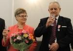 Medale za Długoletnie Pozycie Małżeństwie - 9 stycznia 2018 r. 17
