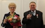 Medale za Długoletnie Pozycie Małżeństwie - 9 stycznia 2018 r. 18