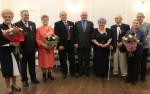 Medale za Długoletnie Pozycie Małżeństwie - 9 stycznia 2018 r. 20