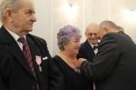 Medale za Długoletnie Pozycie Małżeństwie - 9 stycznia 2018 r. 3