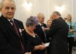 Medale za Długoletnie Pozycie Małżeństwie - 9 stycznia 2018 r. 4