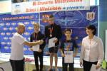 Zawodnicy MUKP PRzyjazne Wody na Mistrzostwach Dzieci i Młodzików w Pływaniu w Mławie - 7 stycznia 2018r (N) (4)