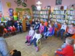 Biblioteczna Akademia Malucha w MiPBP Wąbrzeźno1