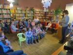 Biblioteczna Akademia Malucha w MiPBP Wąbrzeźno4