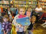 Biblioteczna Akademia Malucha w MiPBP Wąbrzeźno5