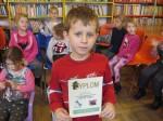 Biblioteczna Akademia Malucha w MiPBP Wąbrzeźno6