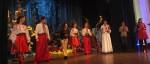 Miłość kroczy po ziemi - widowisko muzyczne w wykonaniu artystów z Ukrainy (1)