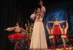 Miłość kroczy po ziemi - widowisko muzyczne w wykonaniu artystów z Ukrainy (11)