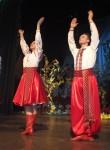Miłość kroczy po ziemi - widowisko muzyczne w wykonaniu artystów z Ukrainy (13)