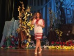 Miłość kroczy po ziemi - widowisko muzyczne w wykonaniu artystów z Ukrainy (2)