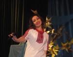 Miłość kroczy po ziemi - widowisko muzyczne w wykonaniu artystów z Ukrainy (4)