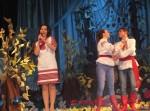 Miłość kroczy po ziemi - widowisko muzyczne w wykonaniu artystów z Ukrainy (5)