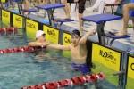 Pływacy z Wąbrzeźna zdobyli 4 medale na Indywidualnych Mistrzostwach Województwa Kujawsko - Pomorskiego w Rypinie (27.01.2018) 3