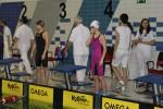 Pływacy z Wąbrzeźna zdobyli 4 medale na Indywidualnych Mistrzostwach Województwa Kujawsko - Pomorskiego w Rypinie (27.01.2018) 4