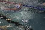 Pływacy z Wąbrzeźna zdobyli 4 medale na Indywidualnych Mistrzostwach Województwa Kujawsko - Pomorskiego w Rypinie (27.01.2018) 5