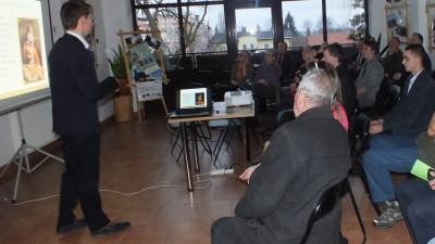 Otwarsie stałej ekspozycji w WDK - skarby z wąbrzeskiego zamku (18)
