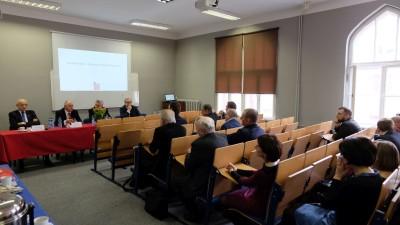Seminarium samorządowe - 16 marca 2018r. 1