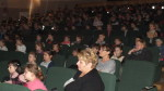 Spektakl- Przygody smerfów-w wykonaniu rodziców i nauczycieli 06