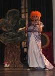 Spektakl- Przygody smerfów-w wykonaniu rodziców i nauczycieli 09