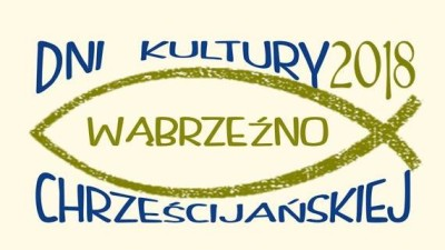 Dni Kultury Chrześcijańskiej 2018 - logo