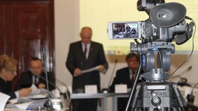 XXXVII Sesja Rady Miasta