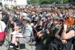 Uroczysta sesja Sejmiku i Forum Samorządowe - 100.rocznica odzyskania niepodległości - 14.05.2018 r. 10