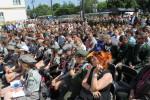 Uroczysta sesja Sejmiku i Forum Samorządowe - 100.rocznica odzyskania niepodległości - 14.05.2018 r. 11