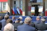Uroczysta sesja Sejmiku i Forum Samorządowe - 100.rocznica odzyskania niepodległości - 14.05.2018 r. 20