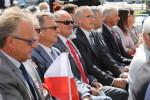 Uroczysta sesja Sejmiku i Forum Samorządowe - 100.rocznica odzyskania niepodległości - 14.05.2018 r. 2