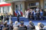 Uroczysta sesja Sejmiku i Forum Samorządowe - 100.rocznica odzyskania niepodległości - 14.05.2018 r. 21