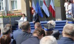 Uroczysta sesja Sejmiku i Forum Samorządowe - 100.rocznica odzyskania niepodległości - 14.05.2018 r. 22