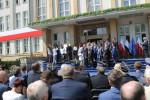 Uroczysta sesja Sejmiku i Forum Samorządowe - 100.rocznica odzyskania niepodległości - 14.05.2018 r. 24