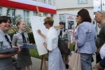 Uroczysta sesja Sejmiku i Forum Samorządowe - 100.rocznica odzyskania niepodległości - 14.05.2018 r. 29