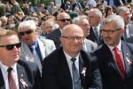 Uroczysta sesja Sejmiku i Forum Samorządowe - 100.rocznica odzyskania niepodległości - 14.05.2018 r. 3
