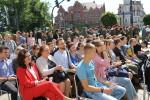 Uroczysta sesja Sejmiku i Forum Samorządowe - 100.rocznica odzyskania niepodległości - 14.05.2018 r. 4