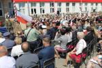 Uroczysta sesja Sejmiku i Forum Samorządowe - 100.rocznica odzyskania niepodległości - 14.05.2018 r. 5