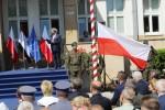Uroczysta sesja Sejmiku i Forum Samorządowe - 100.rocznica odzyskania niepodległości - 14.05.2018 r. 6