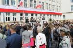 Uroczysta sesja Sejmiku i Forum Samorządowe - 100.rocznica odzyskania niepodległości - 14.05.2018 r. 9
