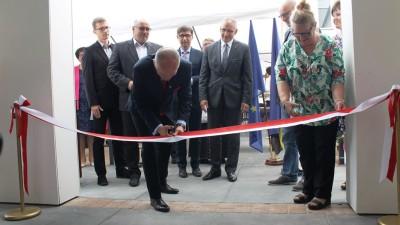 Uroczyste otwarcie nowej siedziby MiPBP - 18.05.2018r. - 79