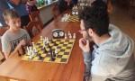 Dni Wąbrzeźna. Turniej szachowy, WDK-6.06.2018. Fot. WDK (2)